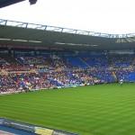 SCORE! arena